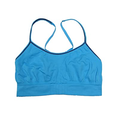 adae2760fb879 Coobie Sports Bra at Amazon Women s Clothing store  Bras