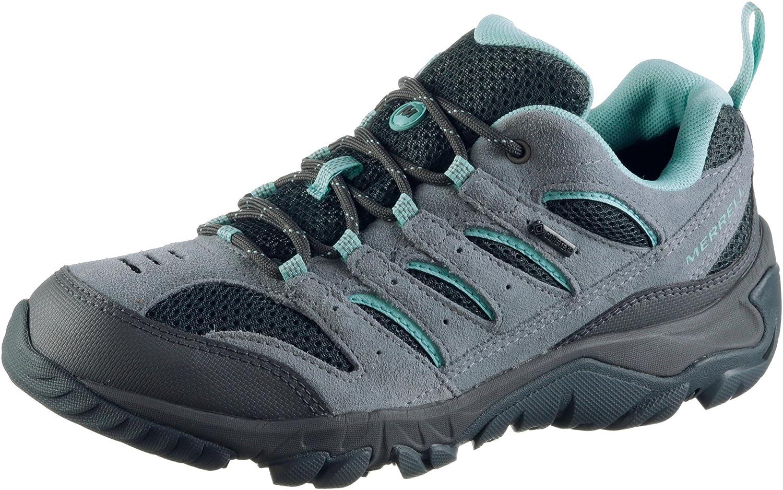 gris Taille 40 Merrell Chaussures de randonnée pour femme
