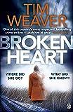 Broken Heart: David Raker Missing Persons #7