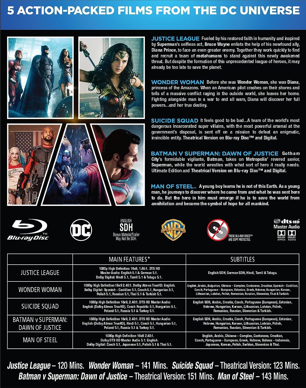 Batman V Superman: Dawn of Justice (English) songs in tamil