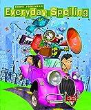 Scott Foresman Everyday Spelling, Grade 8
