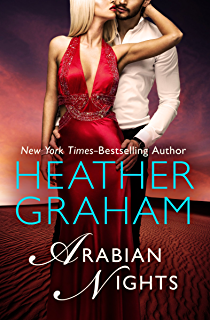 Tender deception kindle edition by heather graham contemporary arabian nights fandeluxe Ebook collections