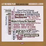 Let The Music Play: Black America Sings Bacharach & David