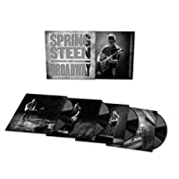 Springsteen on Broadway [Vinyl LP]