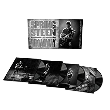 bruce springsteen springsteen on broadway amazon com music