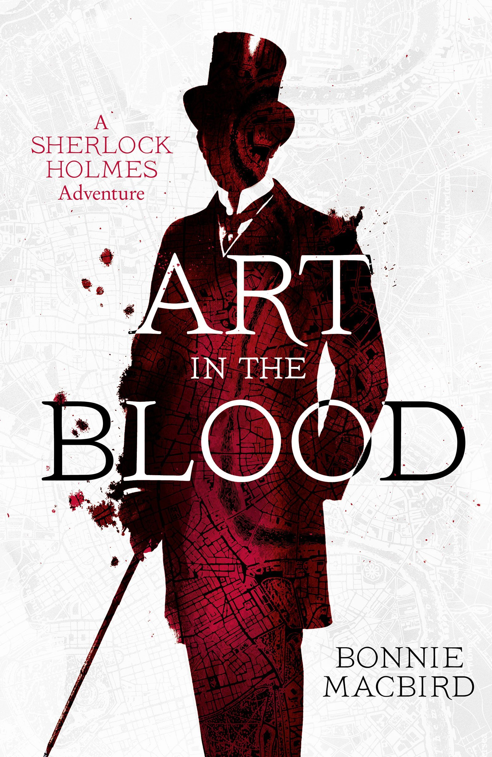 Read Online Art in the Blood (A Sherlock Holmes Adventure) (Sherlock Holmes Adventures) pdf epub