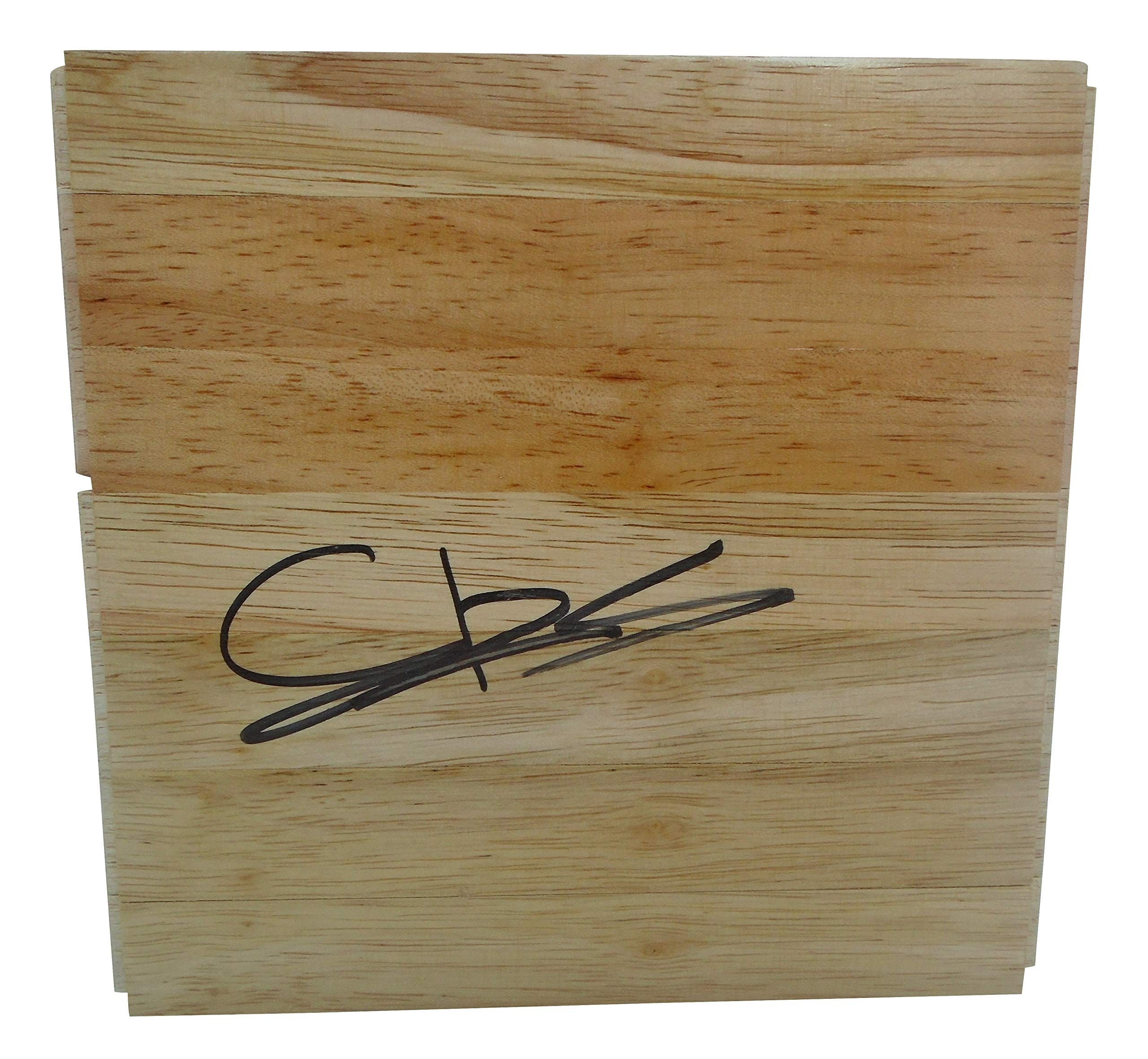 Dallas Wings Skylar Diggins Smith Autographed Hand Signed 6x6 Parquet Floorboard with Proof Photo, Team USA, Notre Dame Fighting Irish, COA Basketball Floor