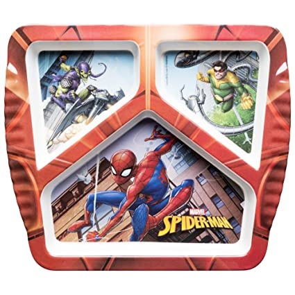 1 x Spiderman Spider-Man drinking straw kids love them NEW