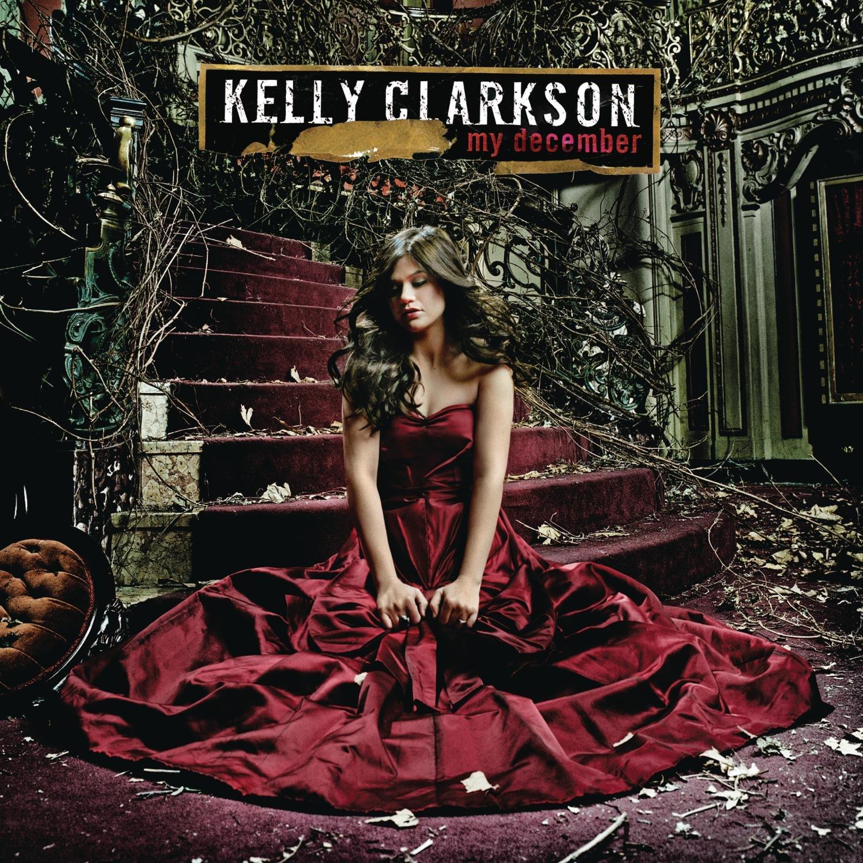 Kelly ClarksonMy December