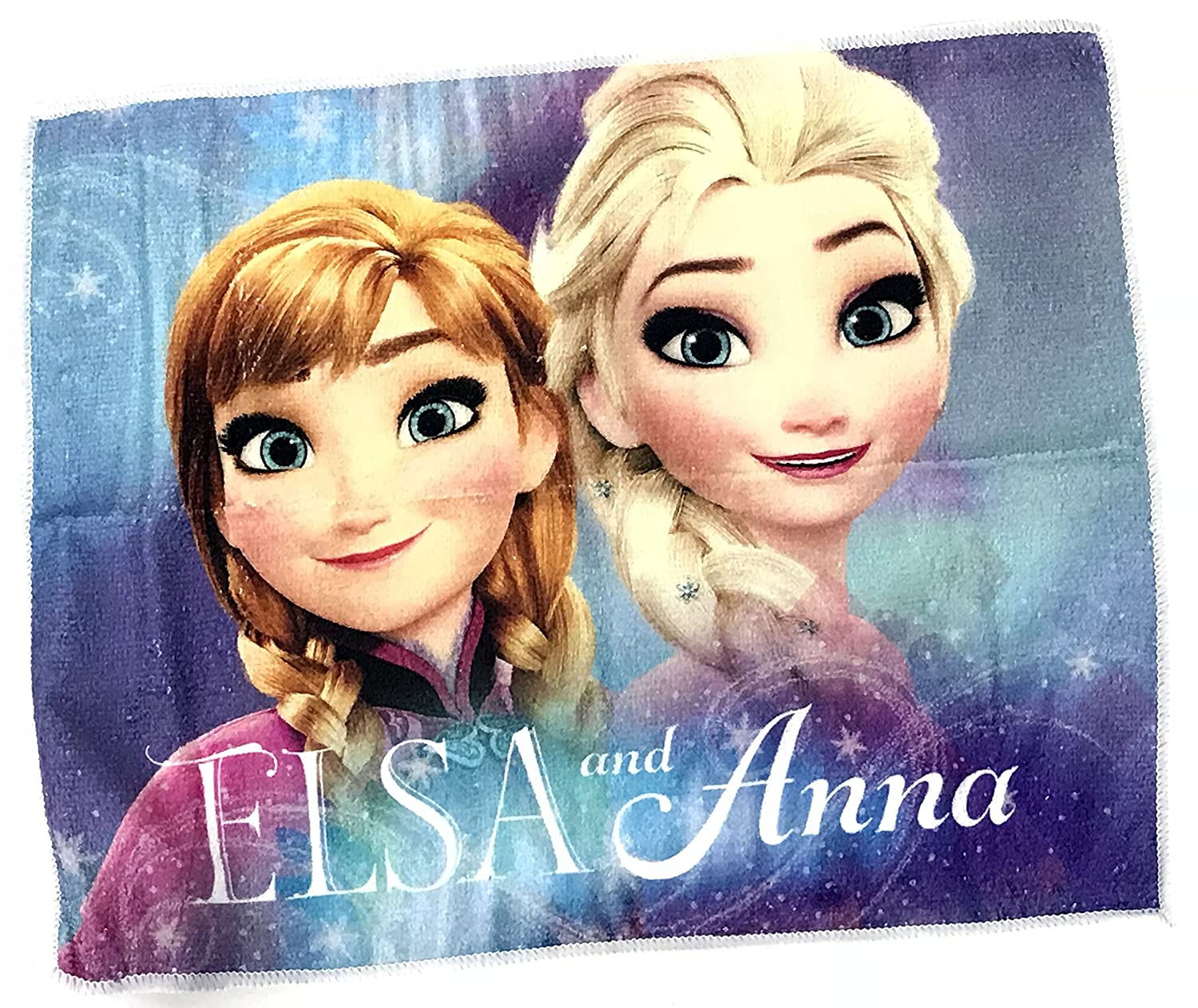 Disney Frozen – Bath Towel, wd19475 Disney Frozen - Bath Towel KIDS EUROSWAN
