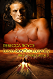 Love Beyond Loyalty (The Outsiders Book 3)