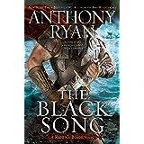The Black Song (Raven's Blade Novel, A)