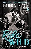 Ride Wild: A Raven Riders Novel