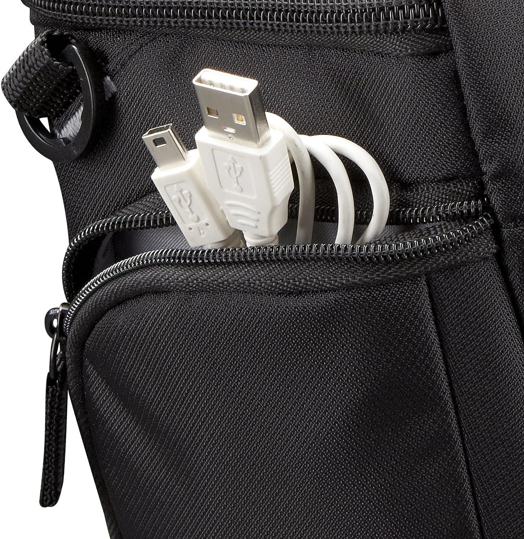 Case Logic TBC406K - Bolsa para cámara de Fotos y vídeo: Amazon.es ...