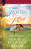 Tuscan Heat (The Boudreaux Family)