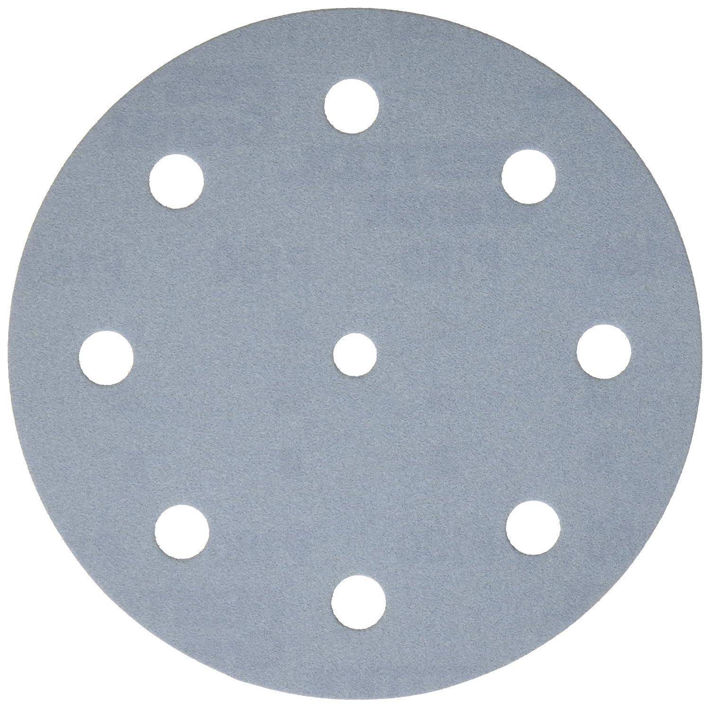 Festool 497149 Sanding Discs STF D125/90 P180 GR/10 (Pack of 10), Blue, GR