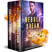 Nebula Dream Trilogy: Books 1-3