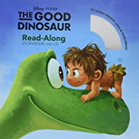The Good Dinosaur (Read-Along Storybook and CD)