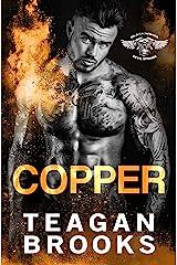 Copper (Blackwings MC - Devil Springs Book 1) Kindle Edition