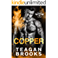 Copper (Blackwings MC - Devils Springs Book 1)