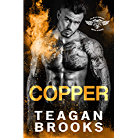 Copper (Blackwings MC - Devil Springs Book 1) (English Edition)