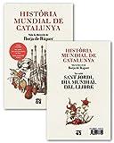Pack Història Mundial de Catalunya + opuscle (Llibres a l'Abast)