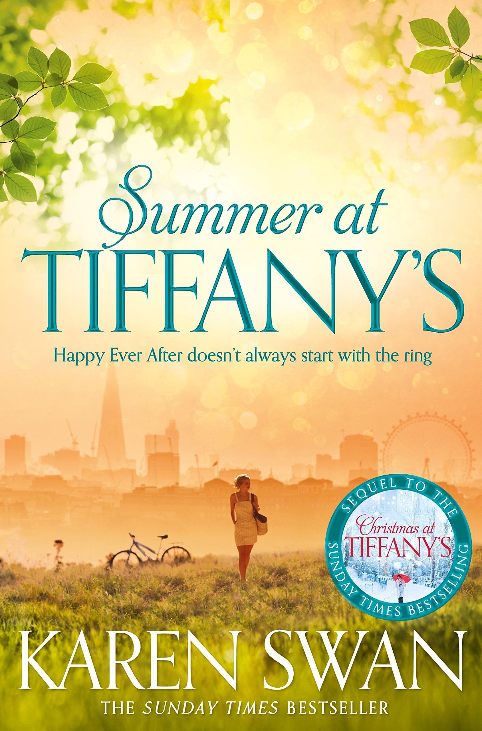 Download Summer at Tiffany's pdf