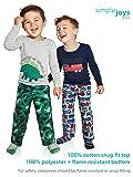 Simple Joys by Carter's Boys' Little Kid 4-Piece
