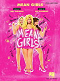 Mean Girls: Vocal Selections Songbook