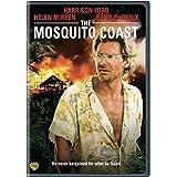 Mosquito Coast, The (DVD)