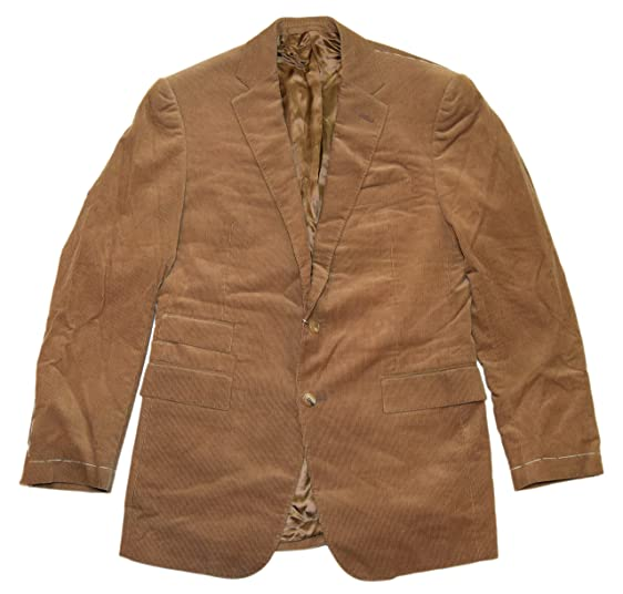 Ralph Lauren Purple Label Mens Corduroy Blazer Sport Coat Jacket ...