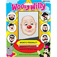 PlayMonster Magnetic Personalities - Wooly Willy