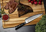 Chef Knife 8-Inch : Best Professional Quality