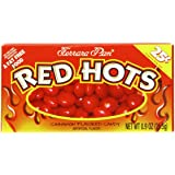 Ferrara Pan Red Hots 25 Cent (Pack of 24)