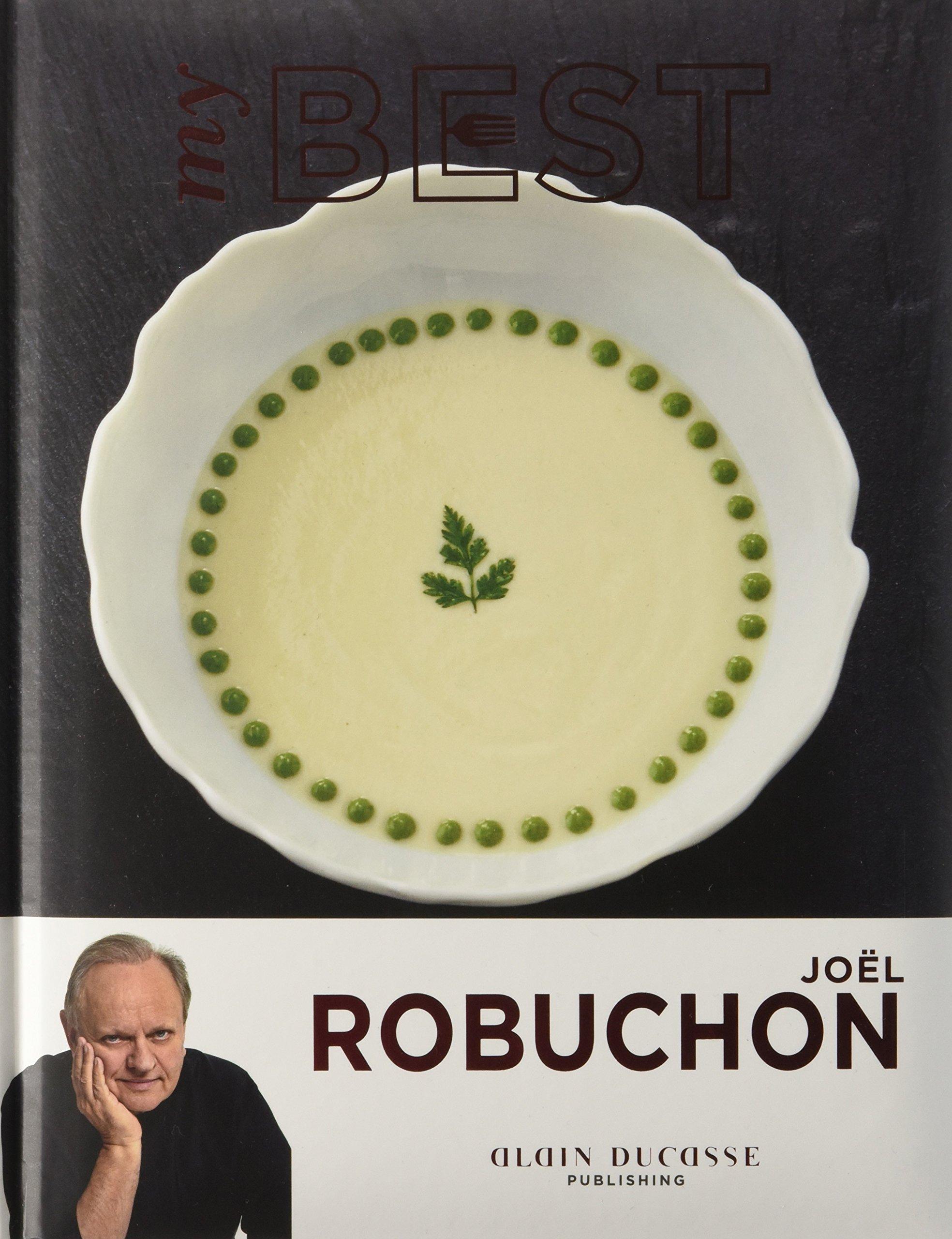 Joel Robuchon Pdf