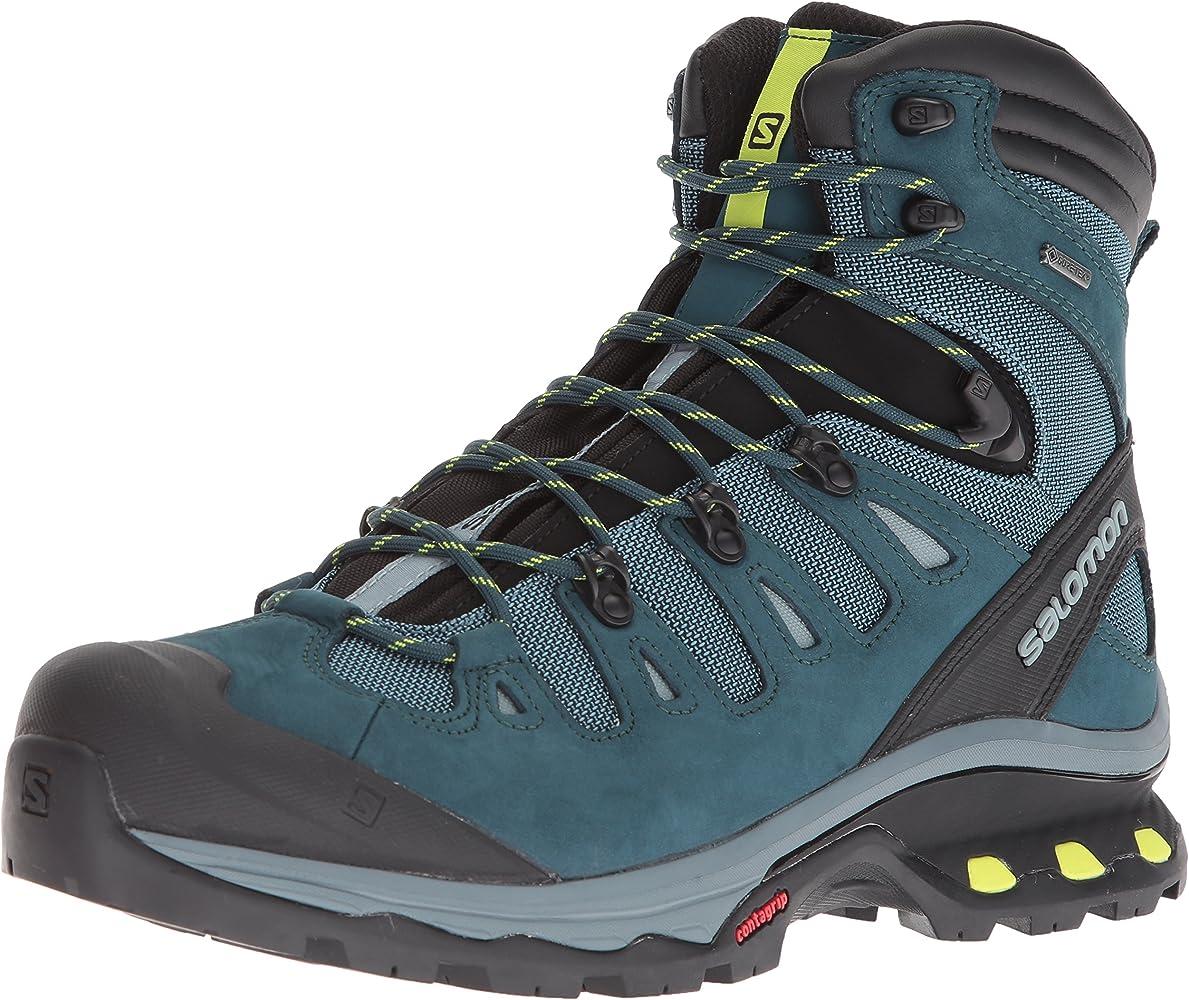 8be50edea97 Men's Quest 4d 3 GTX High Rise Hiking Boots