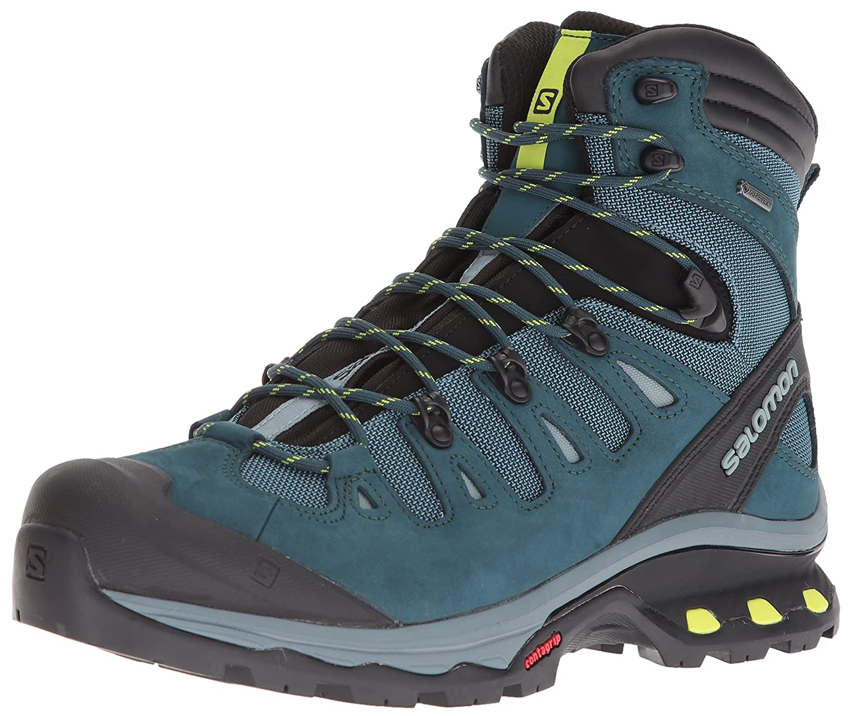 Salomon 男式 Quest 4d 3 GTX 登山靴