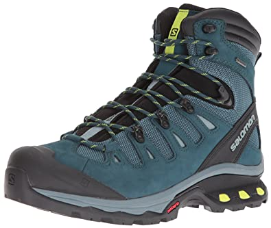 Quest Rise Boots Salomon 4d Hiking High 3 Gtx Men's reWQdBCox