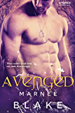 Avenged (The Altered Series)