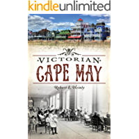 Victorian Cape May book cover