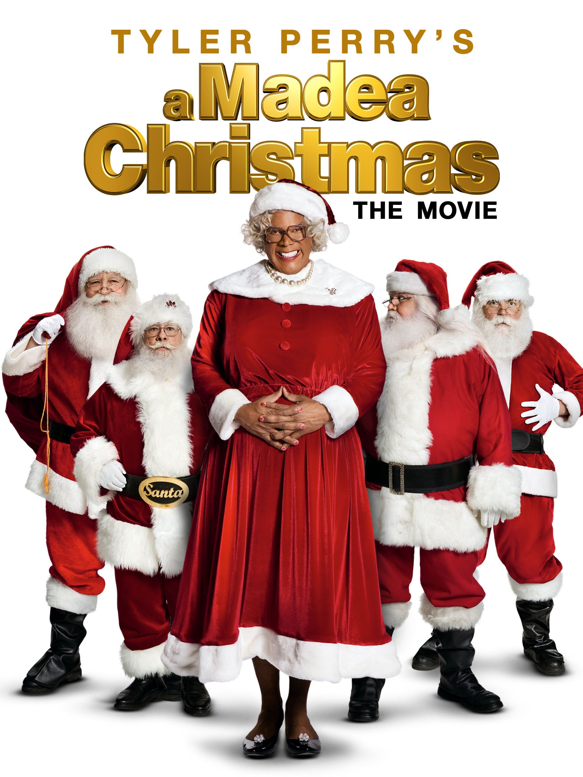 amazoncom tyler perrys a madea christmas tyler perry kathy najimy tika sumpter chad michael murray amazon digital services llc