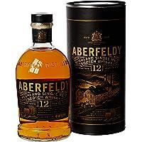 Aberfeldy 12 Year Old Single Malt Scotch Whisky, 70 cl