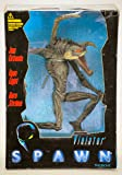 1997 - McFarlane Toys - Spawn the Movie - Violator Ultra-Action Figure - Deluxe Boxed Edition - Jaws Extend / Eyes Light / Horn Strikes - New - Limited Edition - Collectible