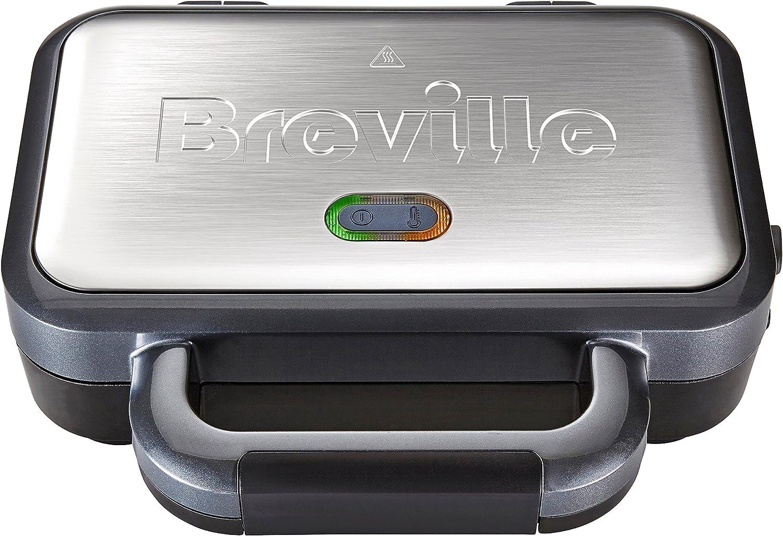 Breville Sandwich Toaster Deep Fill Vst041
