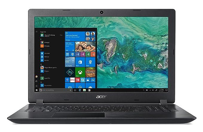13 opinioni per Acer Aspire 3 A315-32-C7FG Notebook con Processore Intel Celeron N4000, RAM da 4