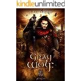 Gray Wolf (Legends of Ansu Book 1)