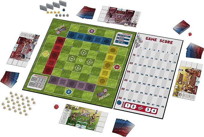 Kaosball - Juguete (Cool Mini or Not CMNKB001) (versión en inglés): Amazon.es: Juguetes y juegos