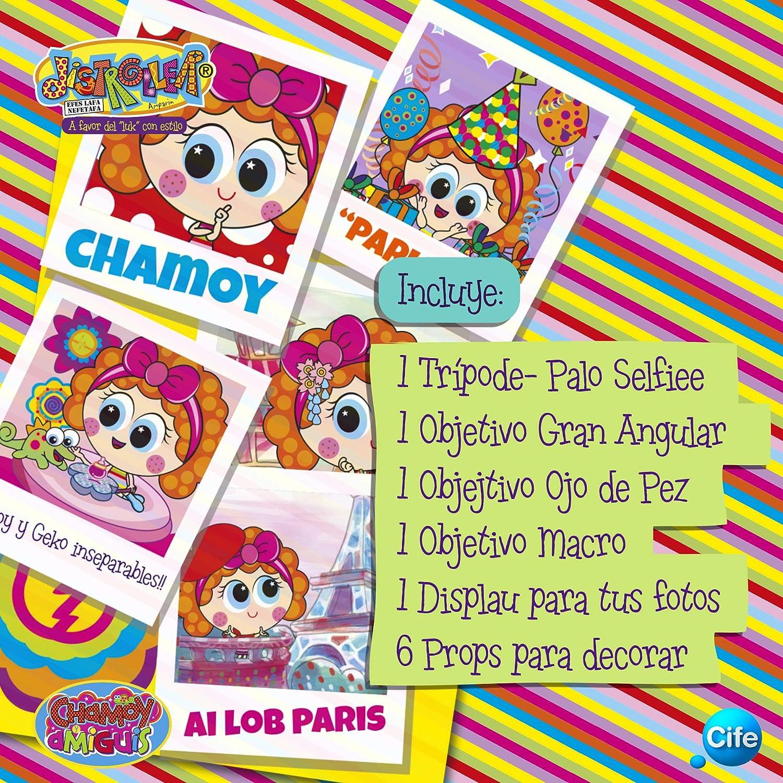 Chamoy- Distroller Adorniux Cuelga Picshurs, (Cife Spain 33 ...
