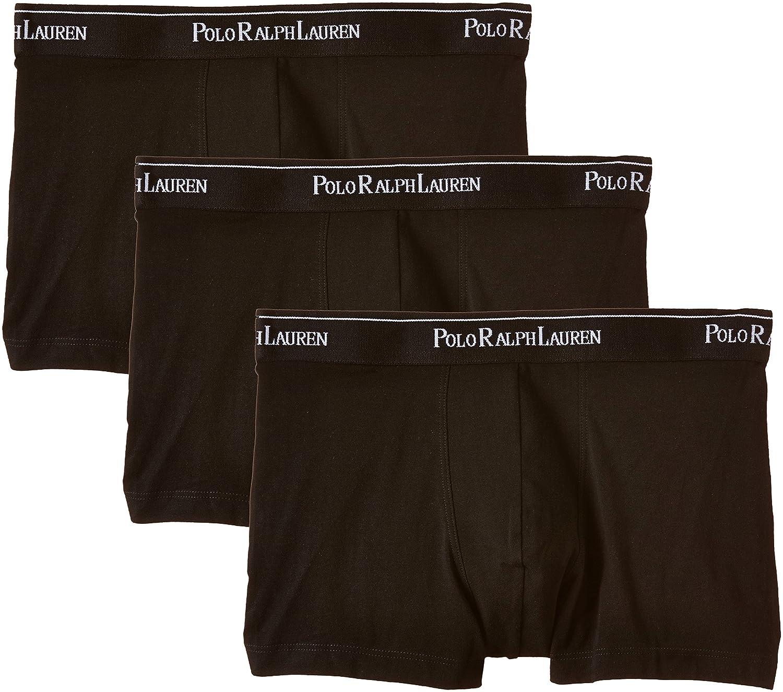 Ralph Lauren - Pack x 3 Bóxers para hombre