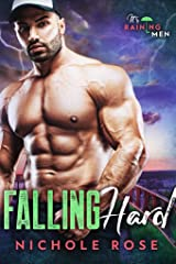Falling Hard: A Curvy Girl Instalove Romance Kindle Edition